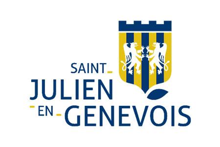La ville de Saint-Julien-en-Genevois soutient le Collectif Puck